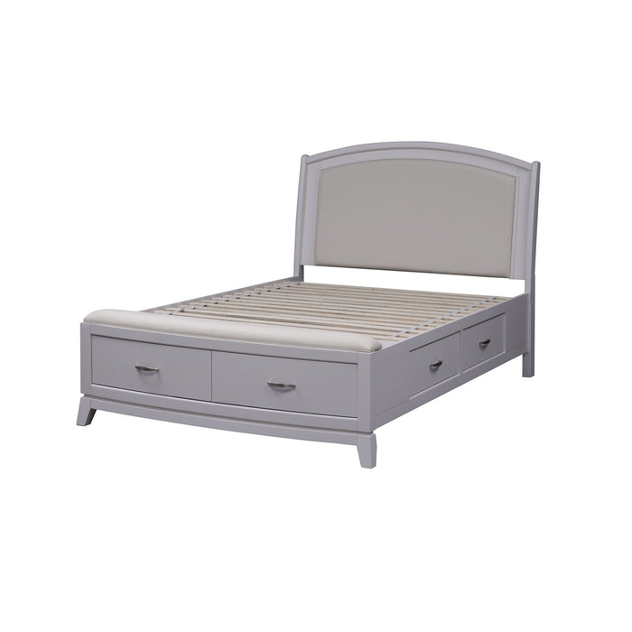 Liberty Furniture | Youth Full One Sided Storage Beds in Hampton(Norfolk), Virginia 8952