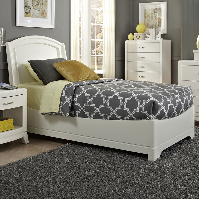 Liberty Furniture | Youth Twin Panel Beds in Richmond Virginia 1253