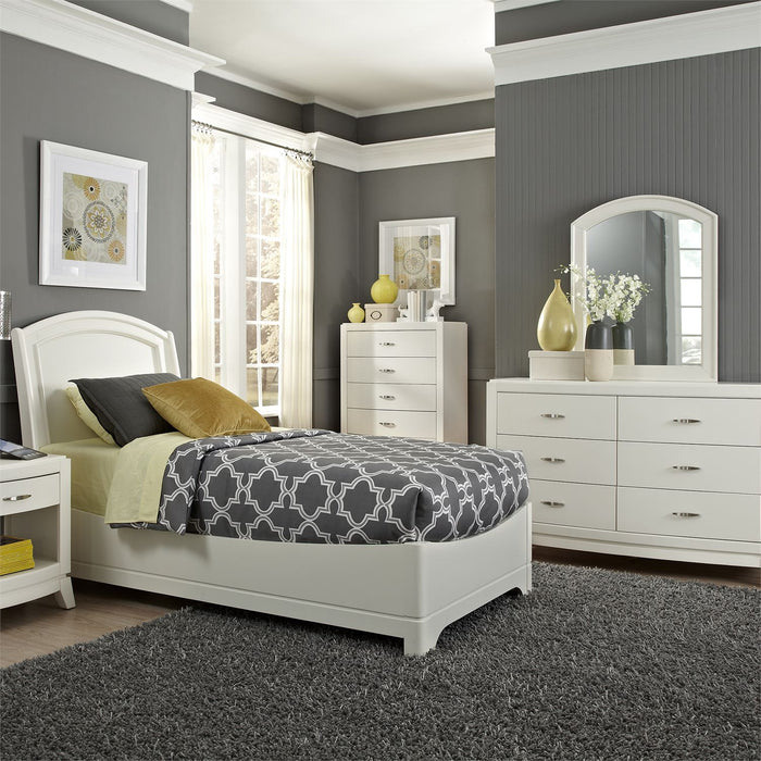 Liberty Furniture | Youth Twin Panel 3 Piece Bedroom Sets in Lynchburg, Virginia 1285