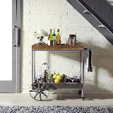 Liberty Furniture | Accents Bar Trolley in Richmond Virginia 17148