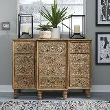 Liberty Furniture | Accents 12 Drawer Accent Cabinet in Southern Maryland, Maryland 17147