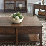 Liberty Furniture | Occasional 3 Piece Set in Lynchburg, Virginia 8332