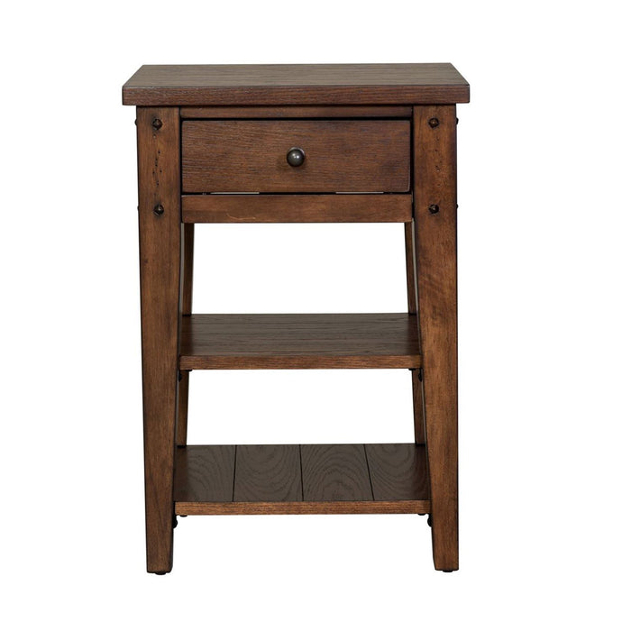 Liberty Furniture | Occasional Chair Side Table in Richmond Virginia 8321