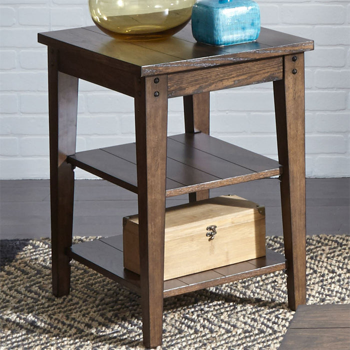 Liberty Furniture | Occasional Tiered Table in Richmond Virginia 8319