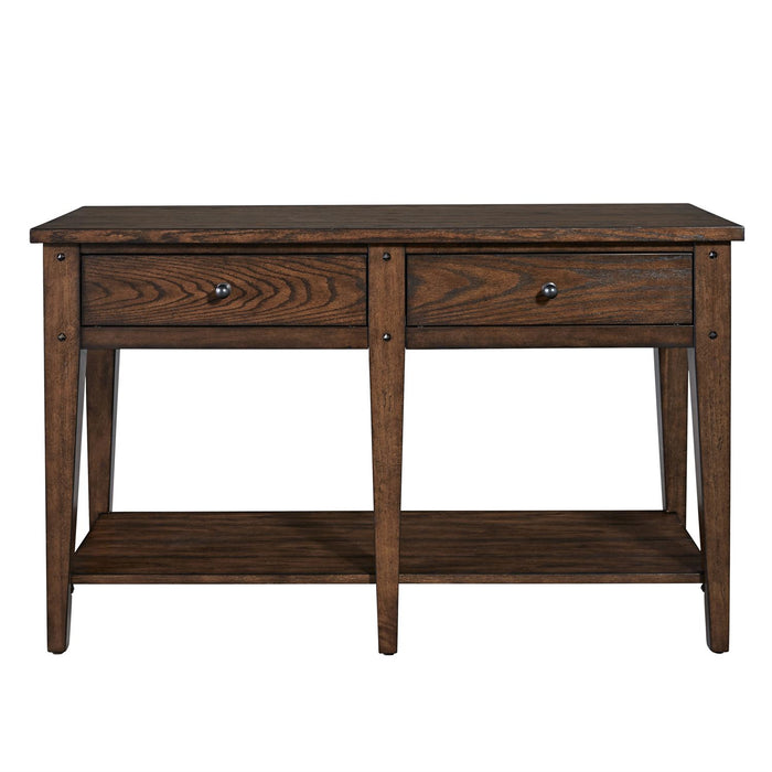 Lake House (210-OT) Occasional Sofa Table