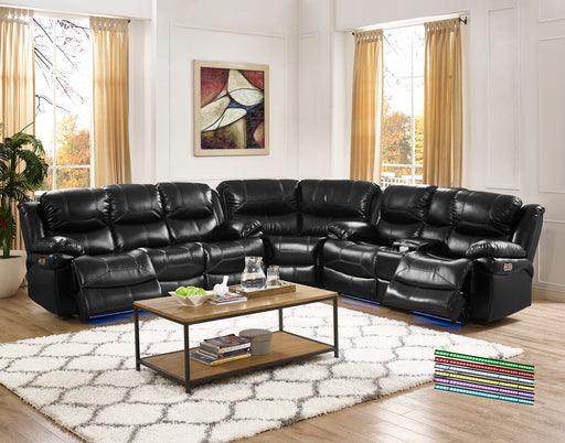New Classic Furniture | Living Recliner 3 Piece Set in New Jersey, NJ 5756