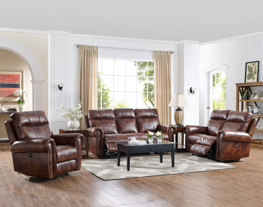 New Classic Furniture | Living Recliner Power 3 Piece Set in New Jersey, NJ 6145