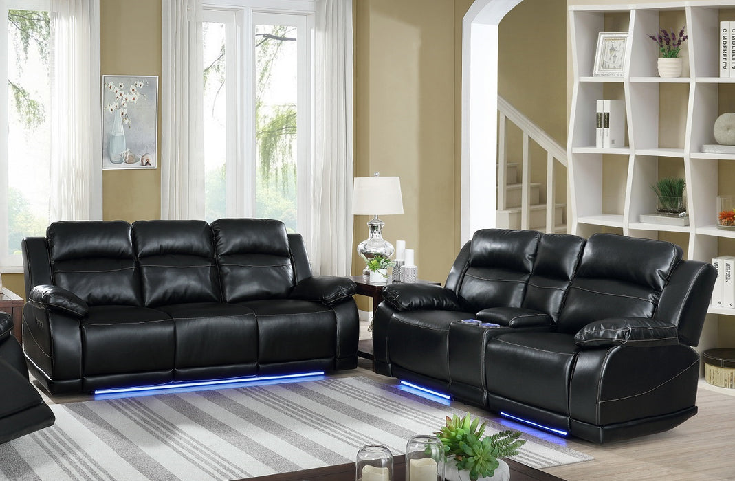 New Classic Furniture | Living Recliner 2 Piece Set in Annapolis, Maryland 6290