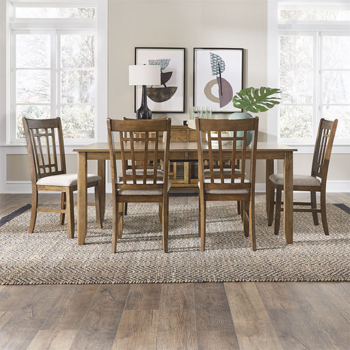 Liberty Furniture | Casual Dining Sets in Winchester, Virginia 18969