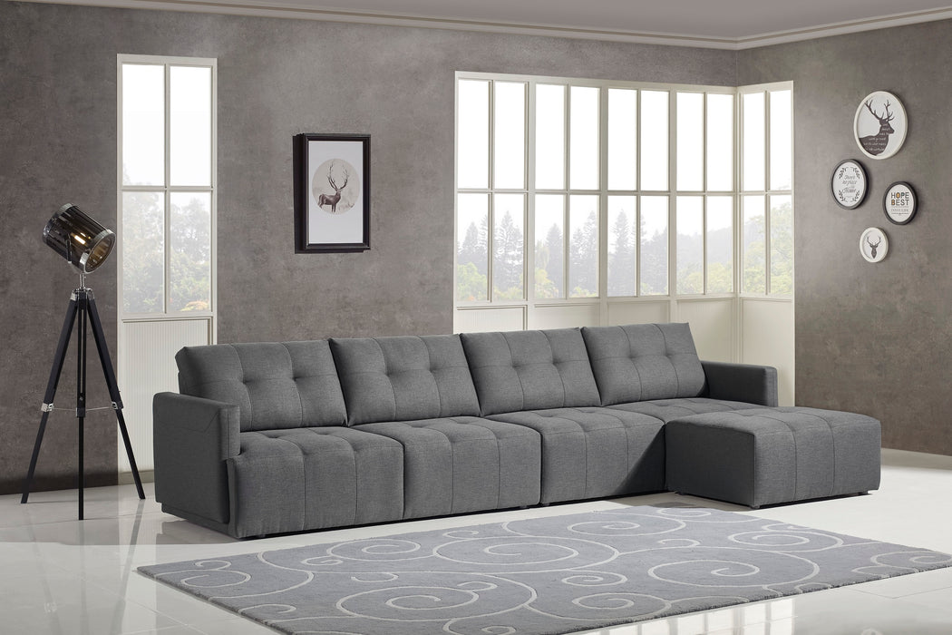 New Classic Furniture | Living Sectional in New Jersey, NJ 6393
