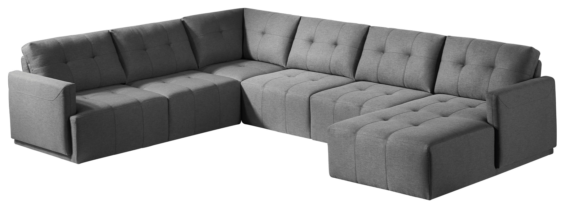 New Classic Furniture | Living Sectional in New Jersey, NJ 6395