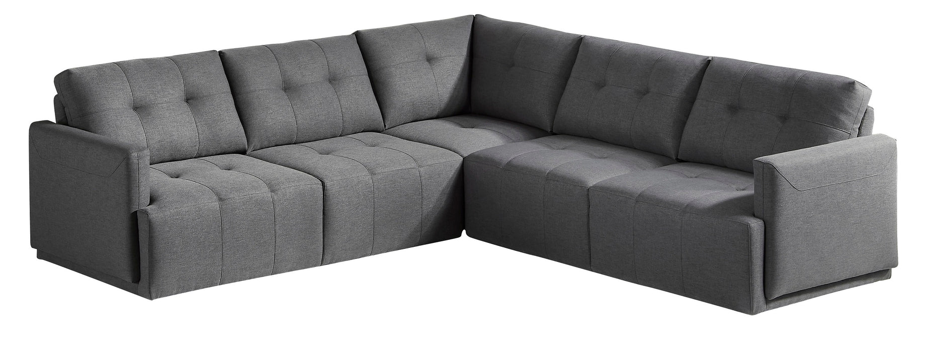 New Classic Furniture | Living Sectional in New Jersey, NJ 6397