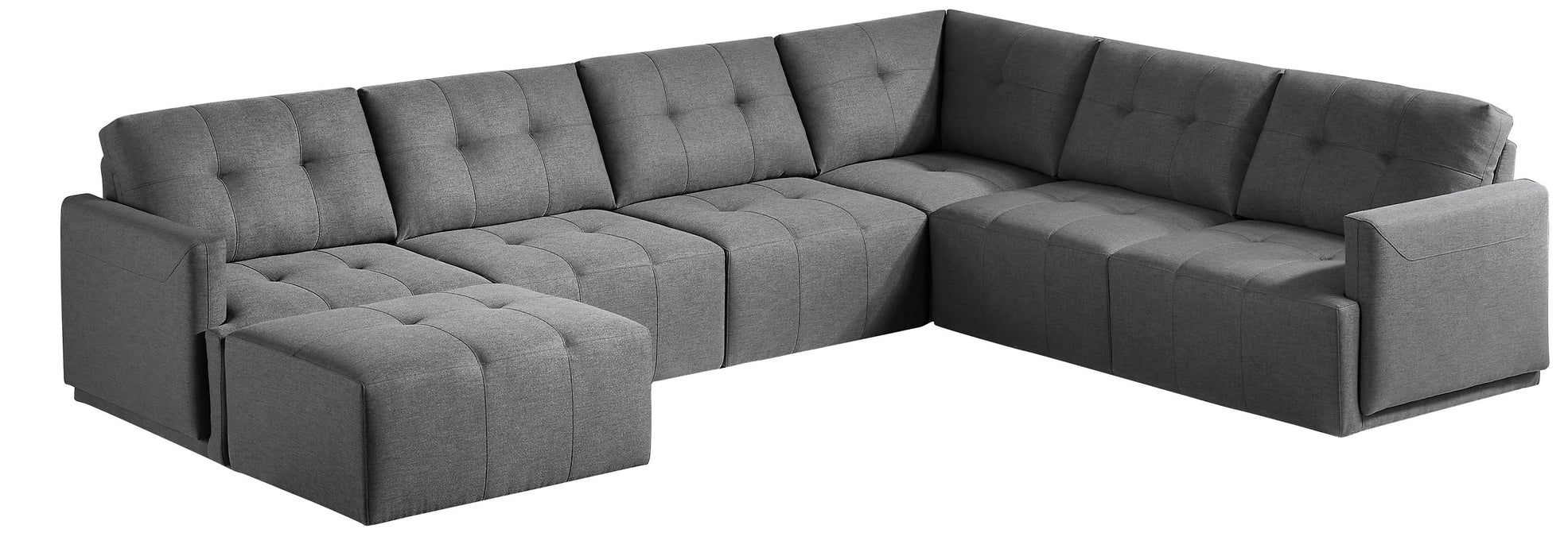 New Classic Furniture | Living Sectional in New Jersey, NJ 6398