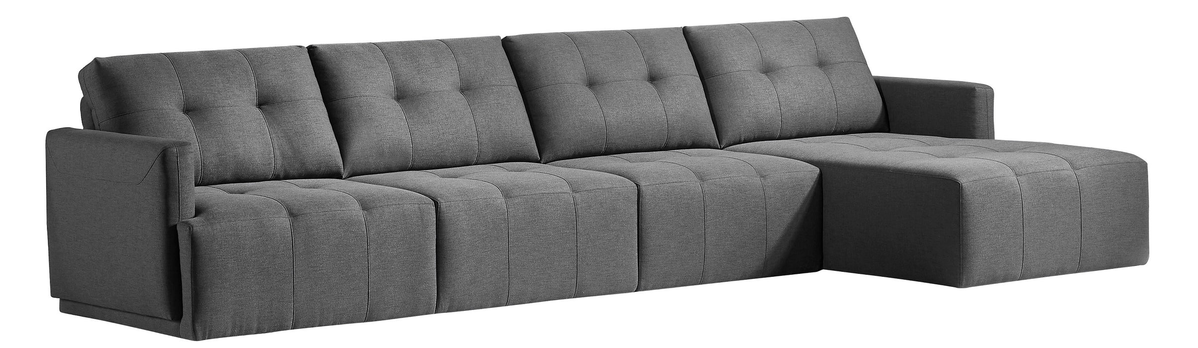 New Classic Furniture | Living Sectional in New Jersey, NJ 6399
