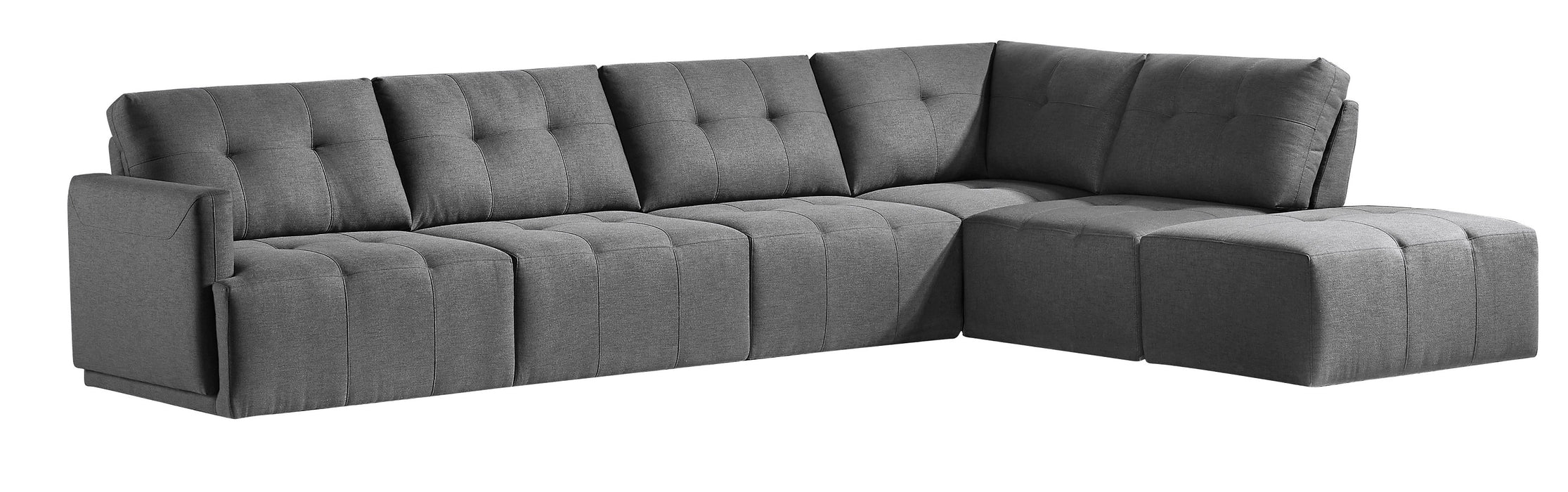 New Classic Furniture | Living Sectional in New Jersey, NJ 6400