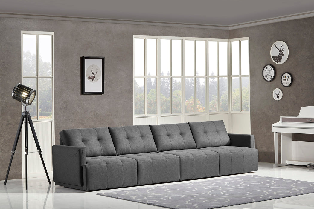 New Classic Furniture | Living Sectional in New Jersey, NJ 6385