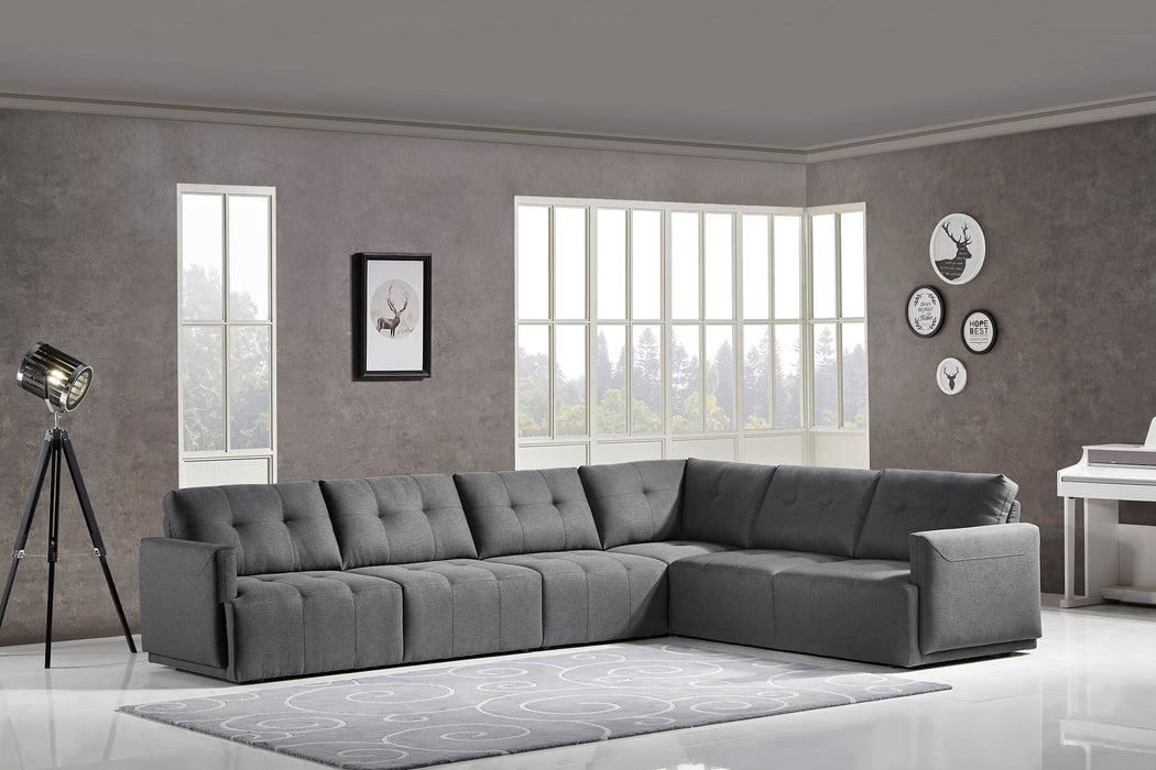 New Classic Furniture | Living Sectional in New Jersey, NJ 6386
