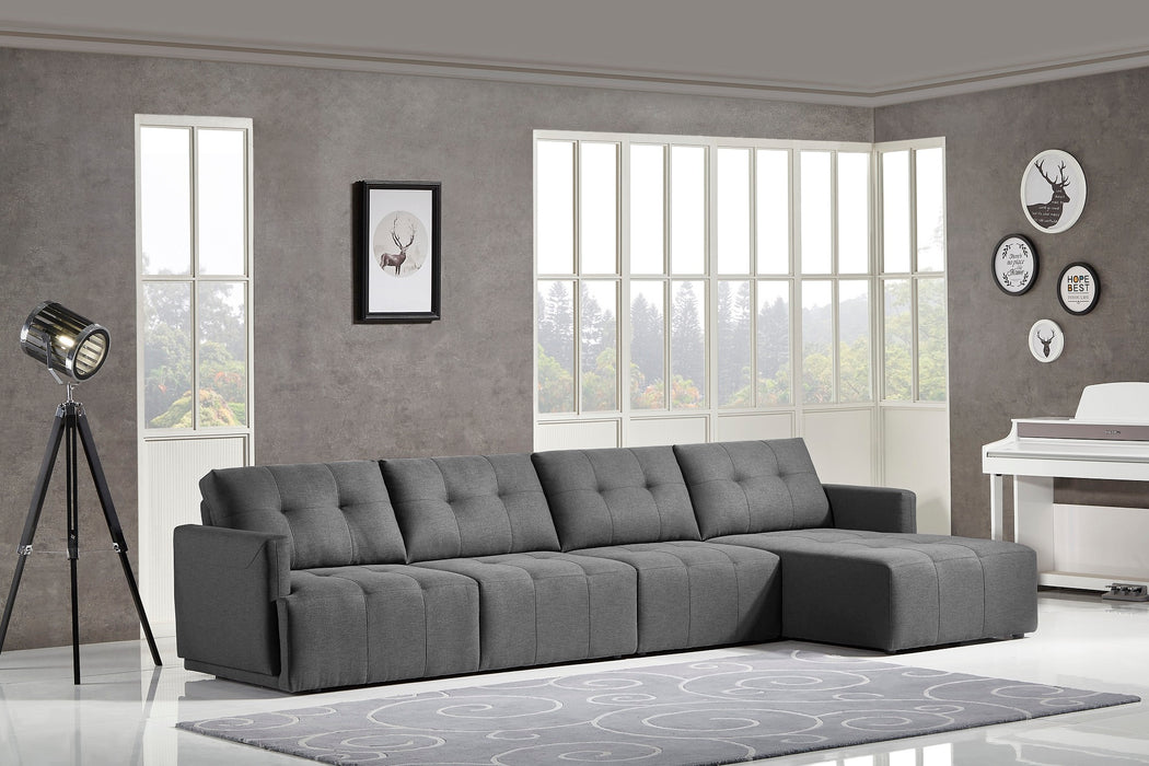 New Classic Furniture | Living Sectional in New Jersey, NJ 6387