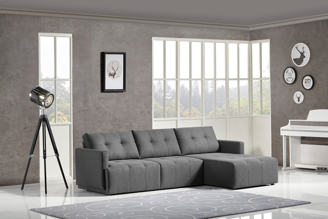 New Classic Furniture | Living Sectional in New Jersey, NJ 6388