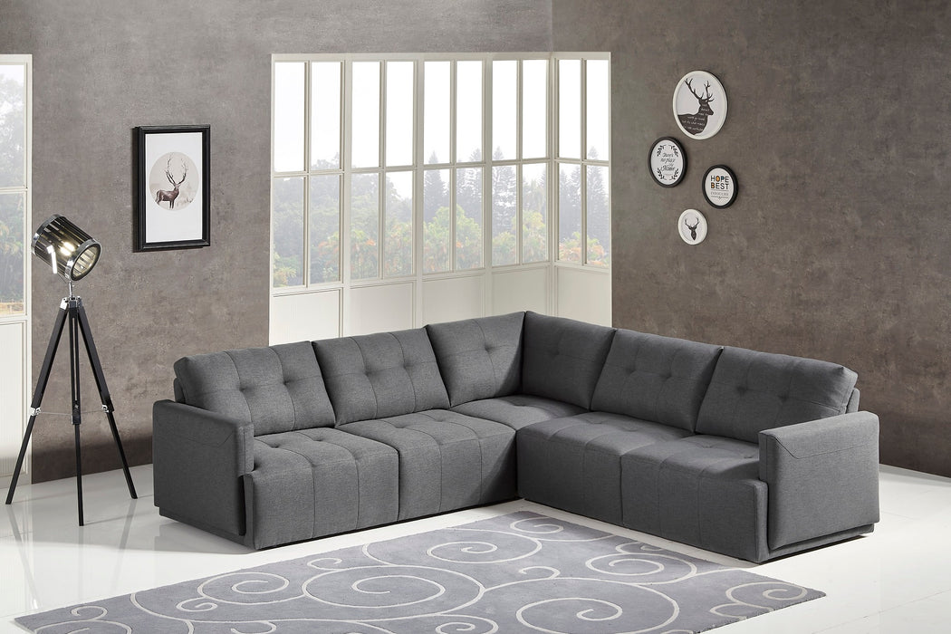 New Classic Furniture | Living Sectional in New Jersey, NJ 6390