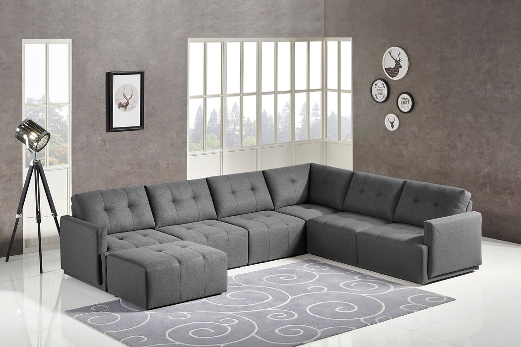 New Classic Furniture | Living Sectional in New Jersey, NJ 6391