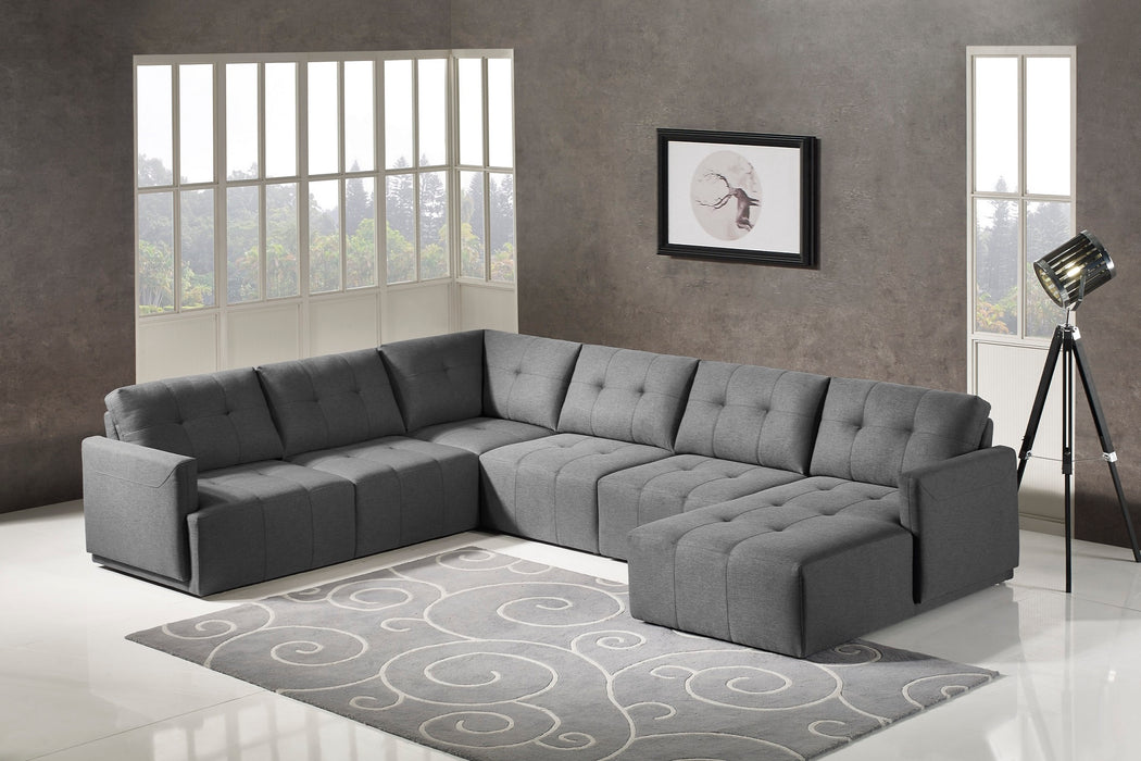 New Classic Furniture | Living Sectional in New Jersey, NJ 6383