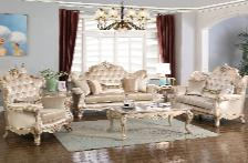 New Classic Furniture | Living 3 Piece Set in New Jersey, NJ 6516