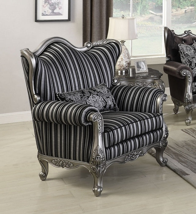 New Classic Furniture | Living Chair in Lynchburg, Virginia  6501