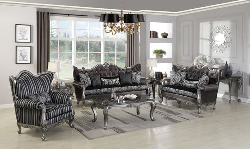 New Classic Furniture | Living 3 Piece Set in New Jersey, NJ 6508
