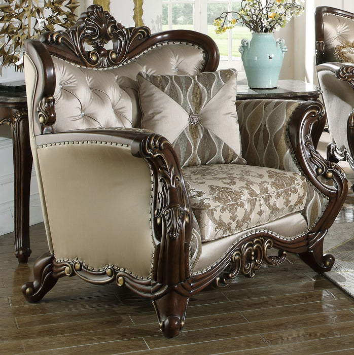 New Classic Furniture | Living Chair in Baltimore, Maryland 6411