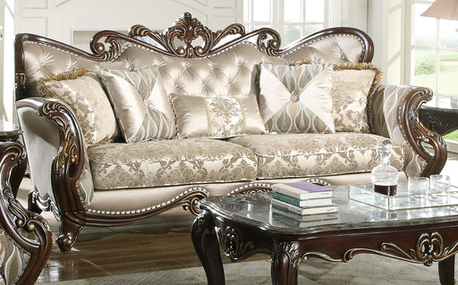 New Classic Furniture | Living Sofa in Lynchburg, Virginia 6403