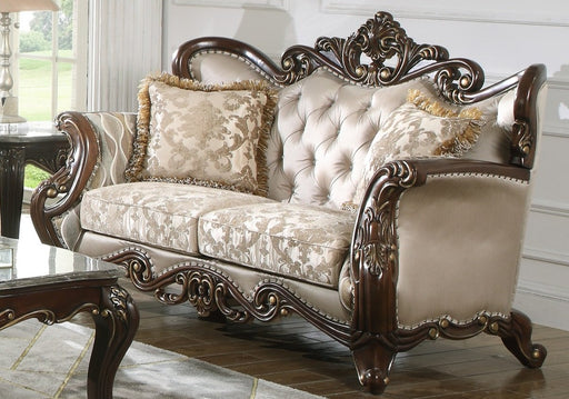 New Classic Furniture | Living Loveseat in Baltimore, Maryland 6406