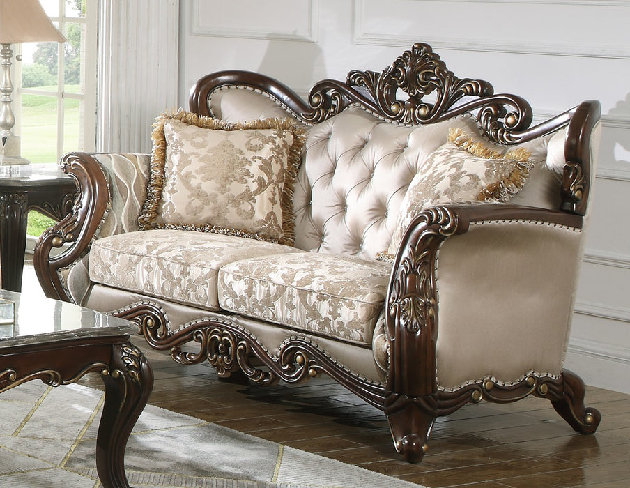 New Classic Furniture | Living Loveseat in Baltimore, Maryland 6407