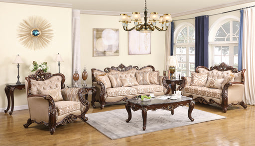 New Classic Furniture | Living 3 Piece Set in New Jersey, NJ 6415