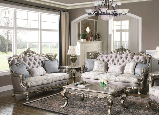 New Classic Furniture | Living 2 Piece Set in New Jersey, NJ 6537