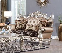 New Classic Furniture | Living Loveseat in Pennsylvania 6484