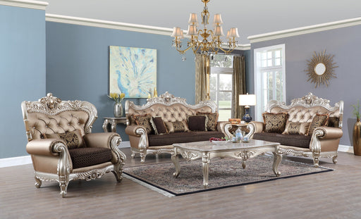 New Classic Furniture | Living 3 Piece Set in Lynchburg, Virginia 6491