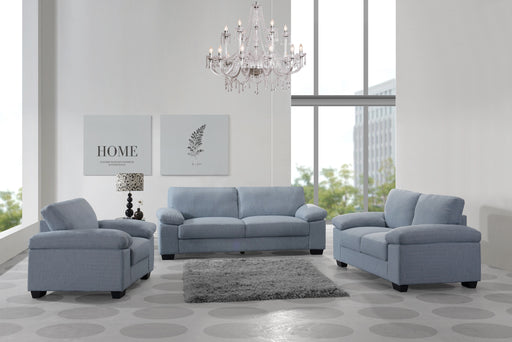 New Classic Furniture | Living 3 Piece Set in Annapolis, Maryland 6477