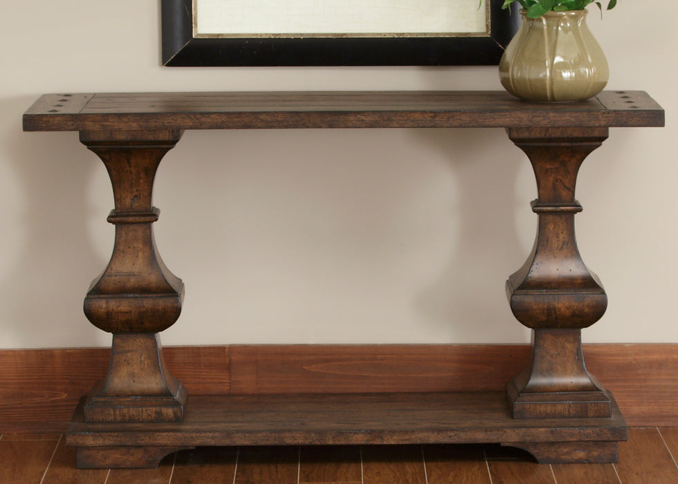 Liberty Furniture | Occasional Sofa Table in Richmond,VA 3218
