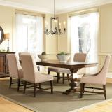 Liberty Furniture | Dining 7 Piece Trestle Table Sets in Pennsylvania 10310