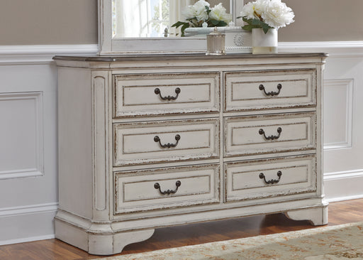 Liberty Furniture | Youth Bedroom 6 Drawer Dressers in Charlottesville, Virginia 692