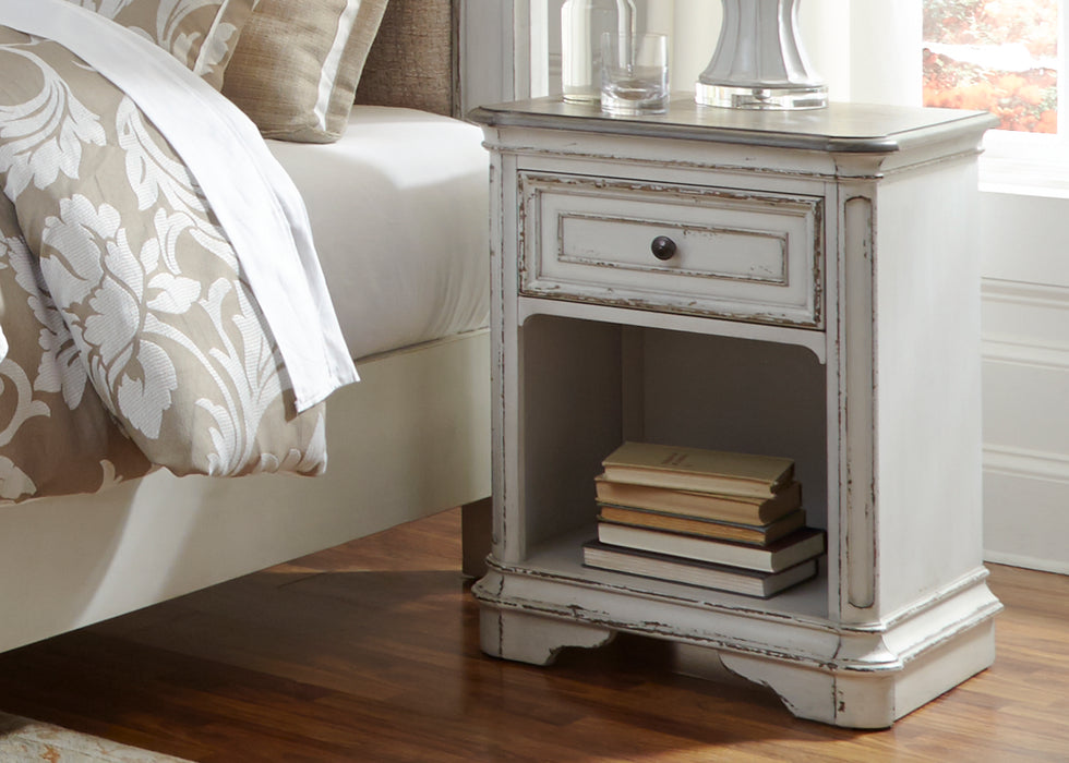Liberty Furniture | Youth Bedroom 1 Drawer Night Stands in Richmond VA 695