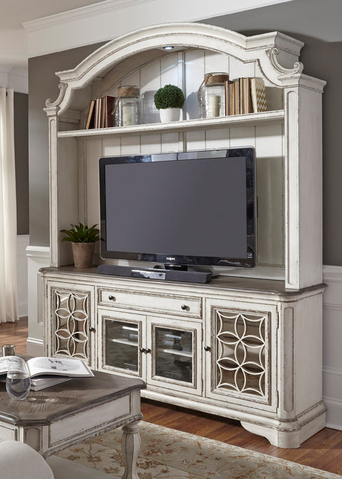 Liberty Furniture | Entertainment Center in Frederick, Maryland 2072