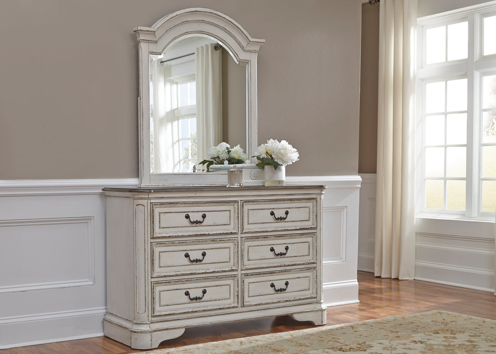 Liberty Furniture | Youth Bedroom Dressers & Mirrors in Charlottesville, Virginia 696