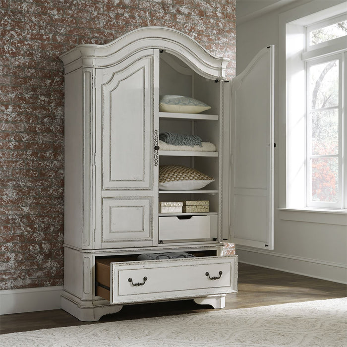 Liberty Furniture | Bedroom Armoire in Baltimore, Maryland 5733