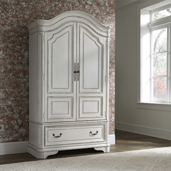 Liberty Furniture | Bedroom Armoire in Baltimore, Maryland 5728