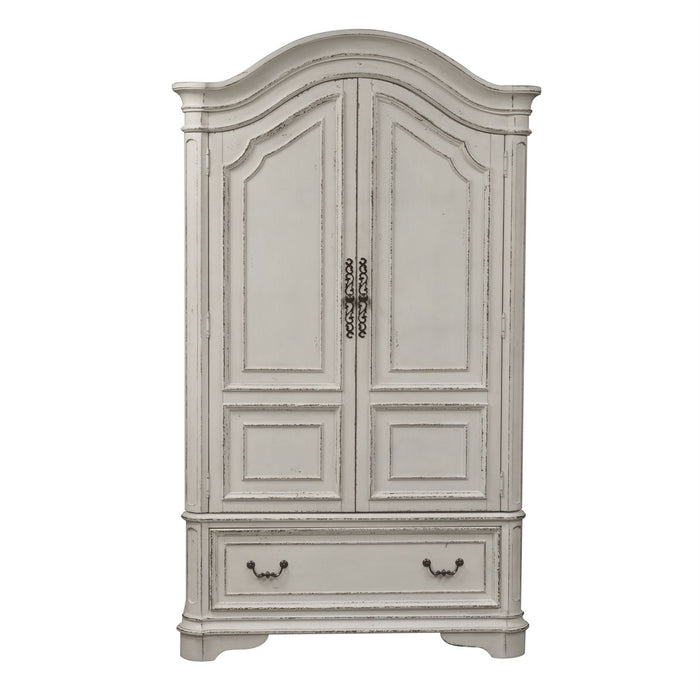 Liberty Furniture | Bedroom Armoire in Baltimore, Maryland 5727