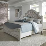 Liberty Furniture | Bedroom King Upholstered Bed in Fredericksburg, Virginia 5777