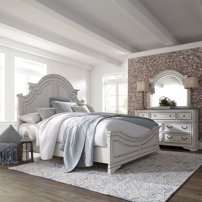 Liberty Furniture |  Bedroom Queen Panel 3 Piece Bedroom Set in Frederick, MD 5913