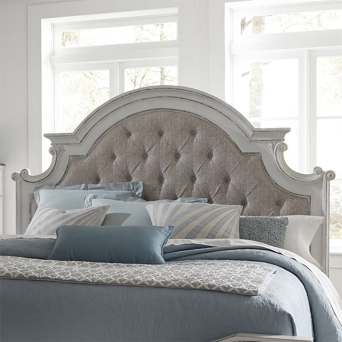 Liberty Furniture | Bedroom King Upholstered Bed in Fredericksburg, Virginia 5781